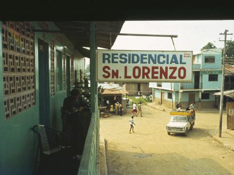 san lorenzo ecuador