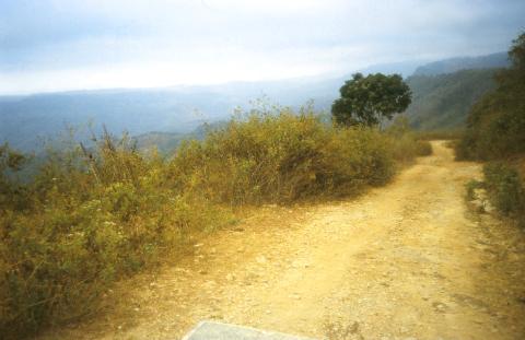 Parque nacional Cueva de la Quebrada del Toro