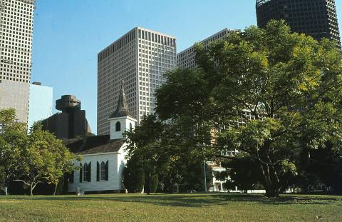 1891 St. John Church