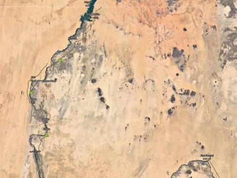 wüsteneisenbahn