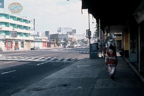 huichol tepic mexico avenida insurgentes