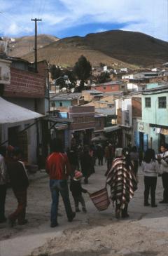 llallagua bolivia