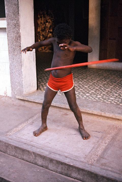 manaus hula hoop
