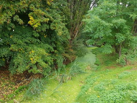 Heidekampgraben