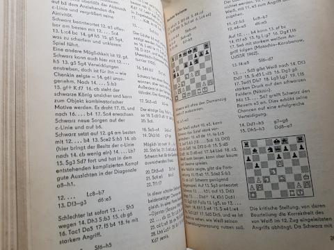 Schachbücher