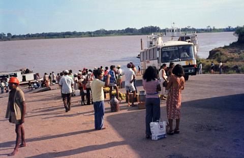 porto de Ceasa Brasil amazonas