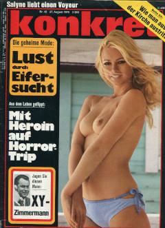konkret magazin