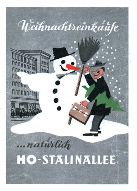 stalinallee