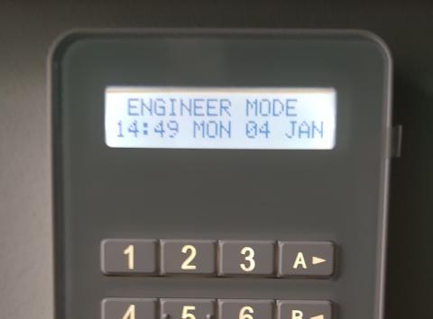 Engineer  Modus