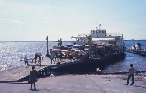 porto de Ceasa