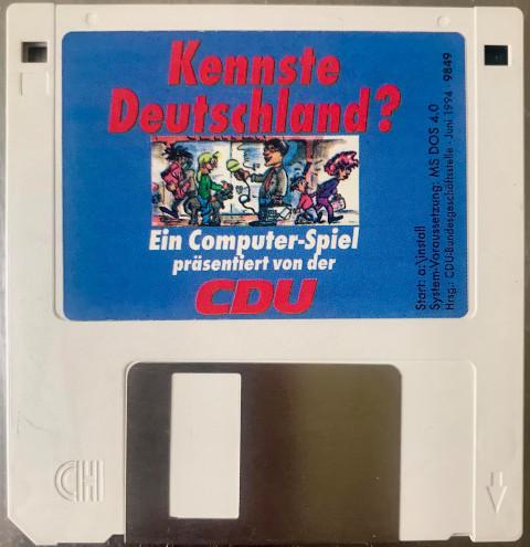 digitalwahlkampf CDU