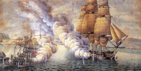 kanonenbootpolitik
