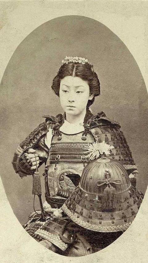 female warriors