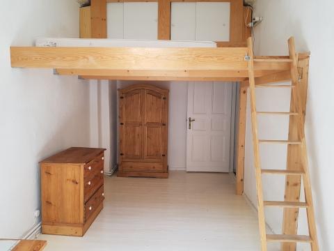 gästezimmer hochbett