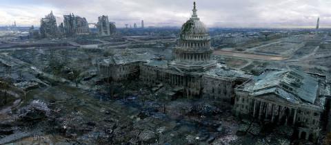 apokalypse washington