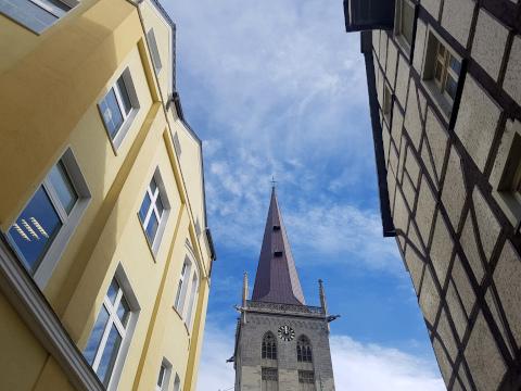 katharinenkirche unna