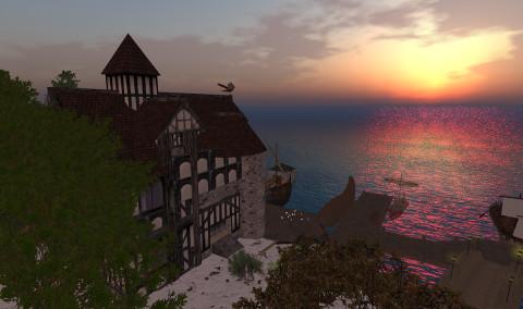 Olni shores