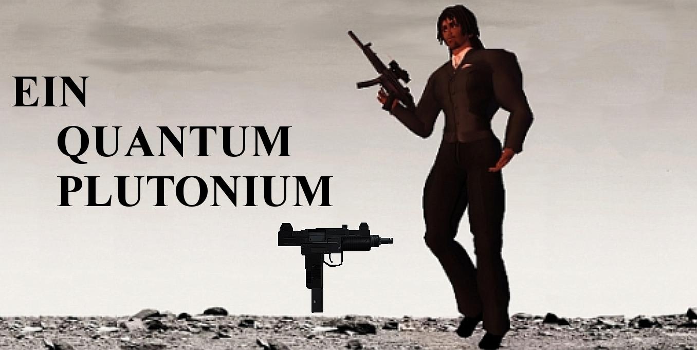 Quantum Plutonium