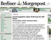 """Morgenpost"""""""