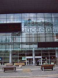 Bibliothek Liberec