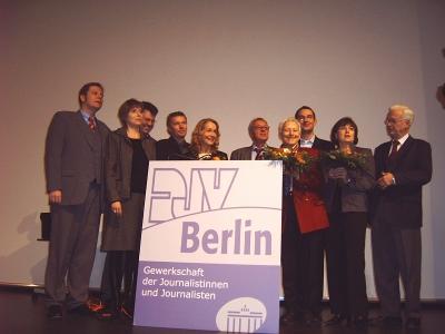 DJV Berlin