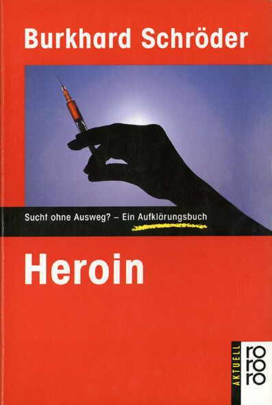 Heroin-Buch
