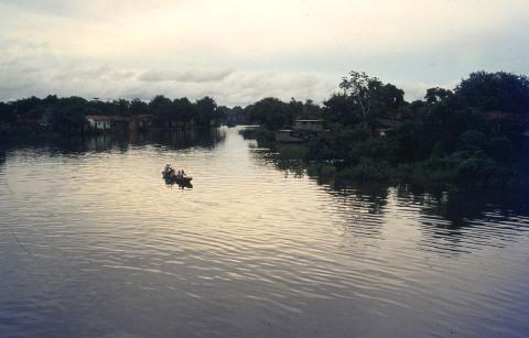 Rio Mamore