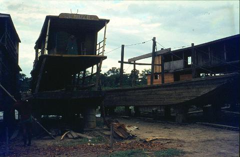 puerto villaroel