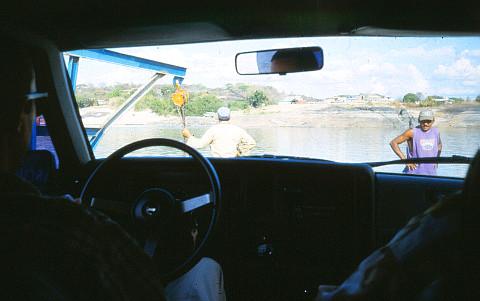 rio meta