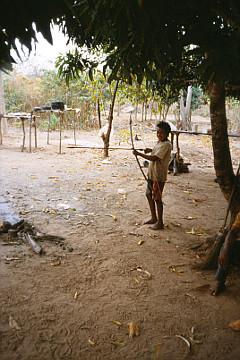 Guahibo