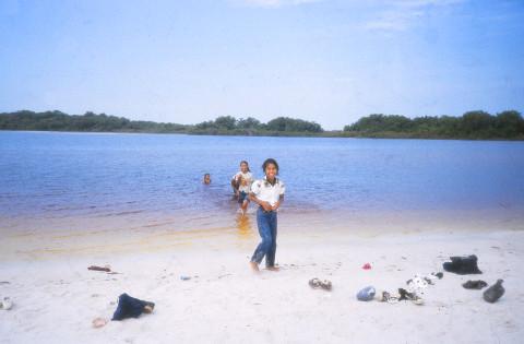 nixen am Guaviare