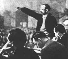 Ulbricht und Goebbels