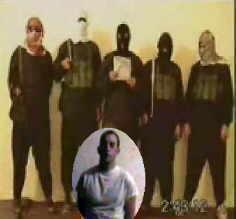 beheading hoax