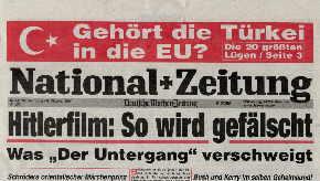 Nationalzeitung