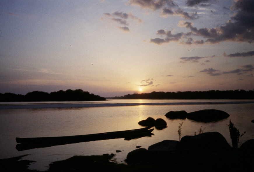 Rio Guaviare