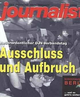 Titel Journalist