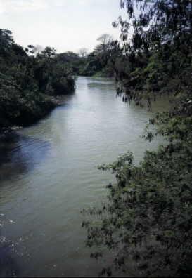 Rio Masparro