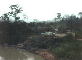 Santa Ana de Alto Beni