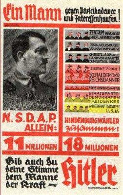 Hitler-Hindenburg
