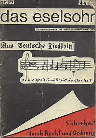 Eselsohr
