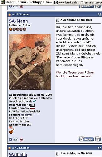 Skadi-Forum