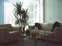 VIP-Raum