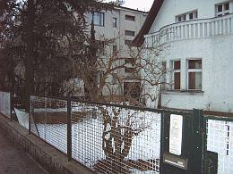 Kudowastrasse