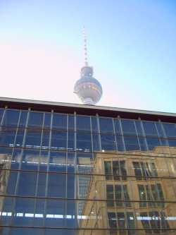 """Alexanderplatz"""""""