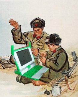 chinesische Hacker