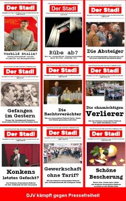 Verbandsparteitag