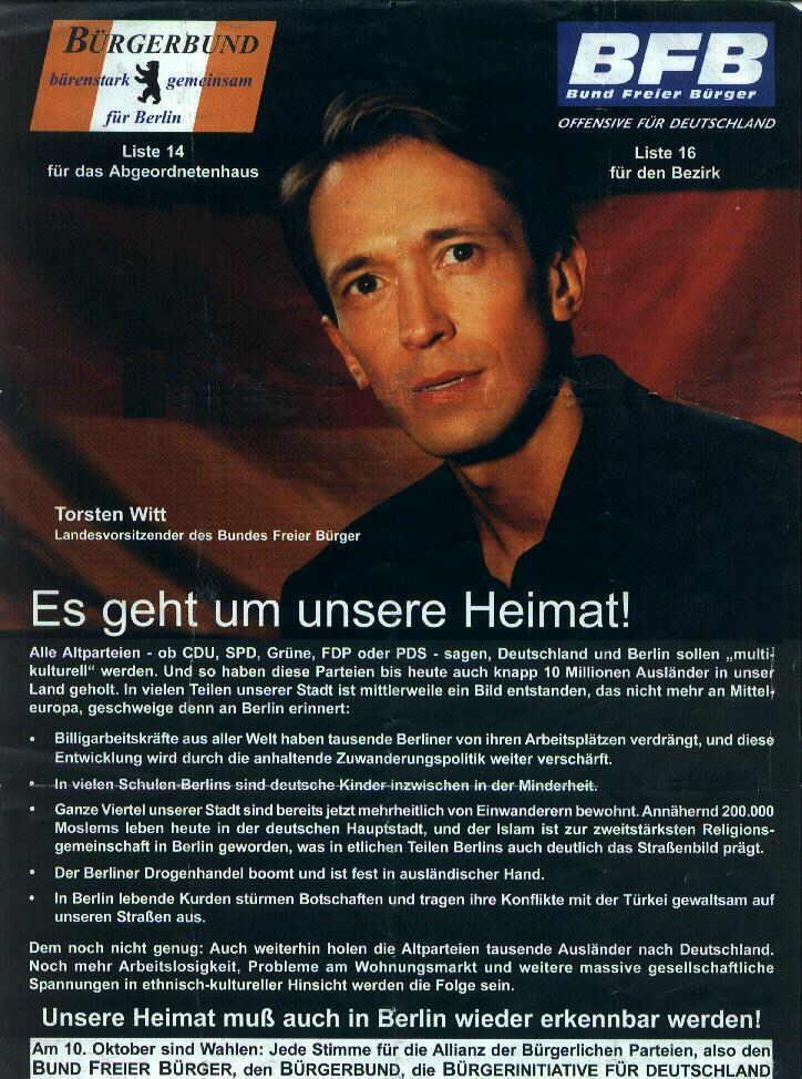 Torsten Witt